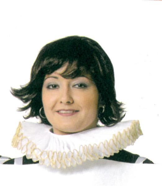 Fato Poeta Camões MASCARILHA
