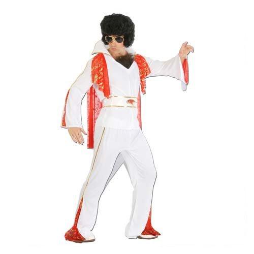 Fato Homem Elvis - PartyNight 9c1af28f03