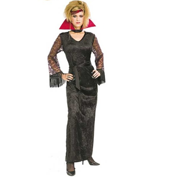 V&ire woman costume  sc 1 st  PartyNight & Vampire woman costume - PartyNight