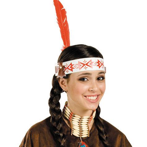 Native American Headband - PartyNight a5fed38aa33