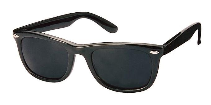 Óculos Pretos c Lentes Escuras - PartyNight d0474b9ecf
