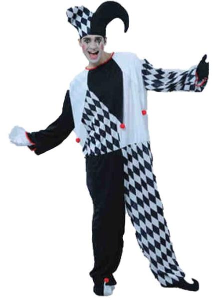 Uitgelezene Fato Homem Joker - PartyNight CY-05