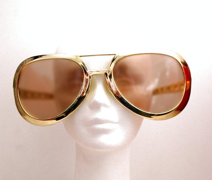 Óculos Elvis Gigantes  Óculos Elvis Gigantes ac36fc168d