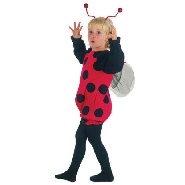 Fato Bébé Ladybird 2-4A 020414e6125