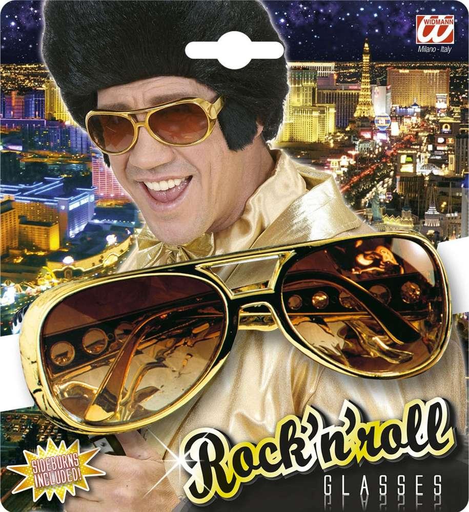 Óculos Elvis Rock - PartyNight e34e531ae9