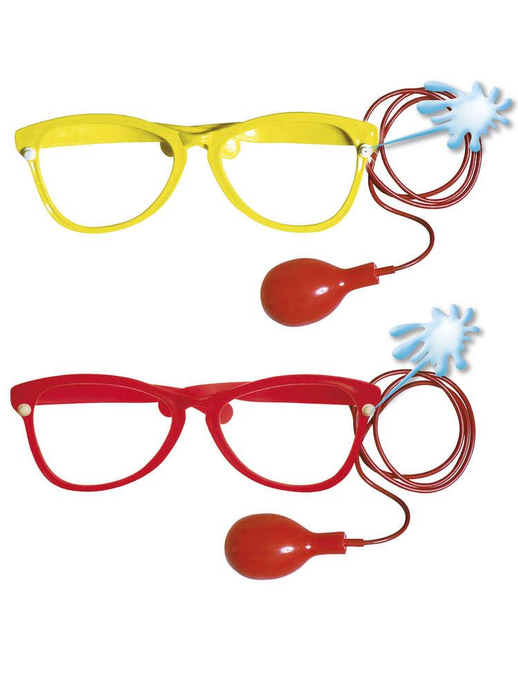 Óculos Gigantes c Bomba de água - PartyNight 860f642ee9