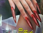 Unhas vampiro The Covenant